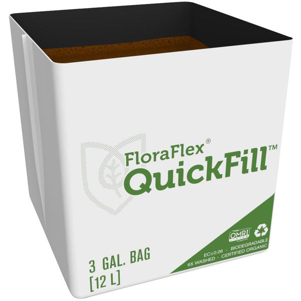 FloraFlex® Quickfill™ Bag, 3 Gal