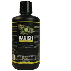 Supreme Growers BANISH, 2 oz
