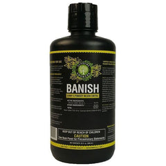 Supreme Growers BANISH, 8 oz