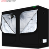 "VIPARSPECTRA 96""x48""x80"" Reflective 600D Mylar Grow Tent"