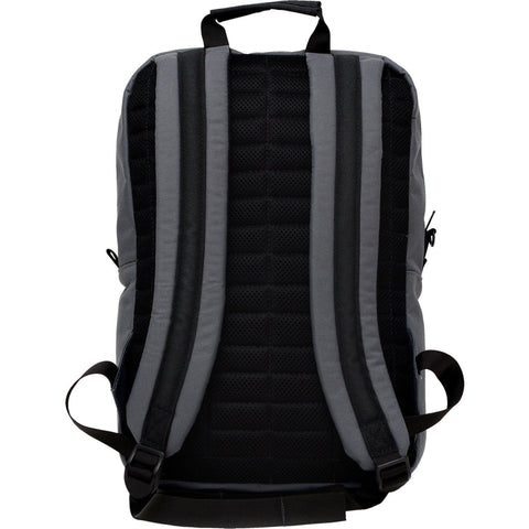Abscent Backpack with Insert, Graphite