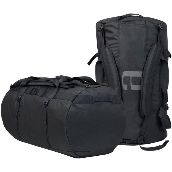 Abscent Large Duffel Combo, Black