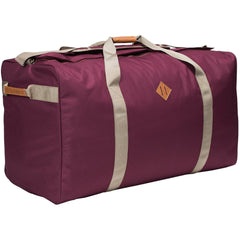 Abscent Magnum XL Duffel, Crimson | Special Order Only