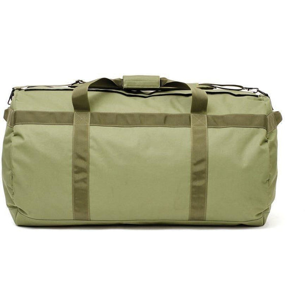 Abscent Medium Duffel V.2 Combo, OD Green