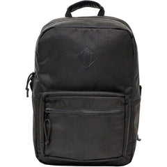 Abscent Tactical Ballistic Backpack with Insert, Black