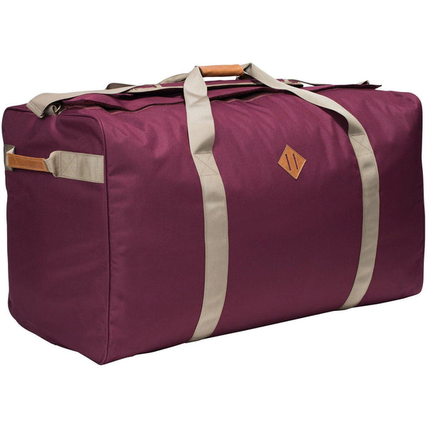 Abscent Transporter M / L Duffel Crimson | Special Order Only Tools Bags & Backpacks