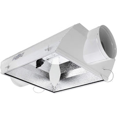 AC/DE® Double Ended Air-Cooled Reflector, 8""