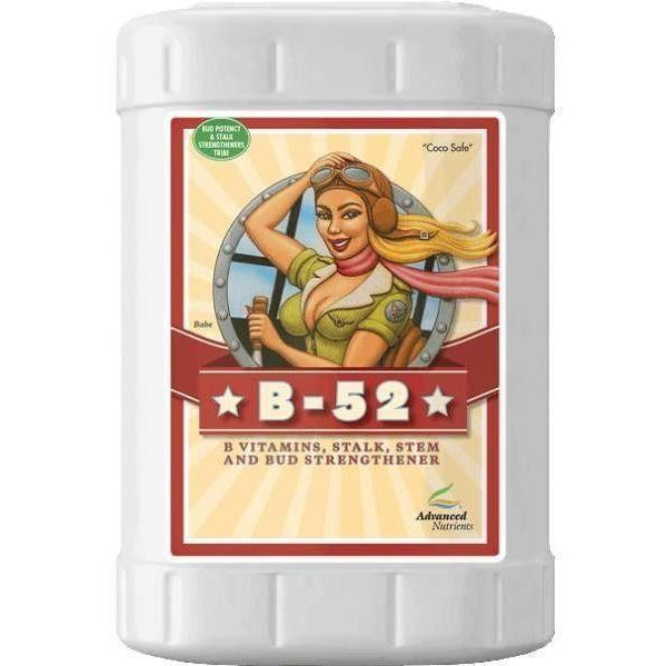 Advanced Nutrients B-52, 23L Shop at GARDEN SUPPLY GUYS
