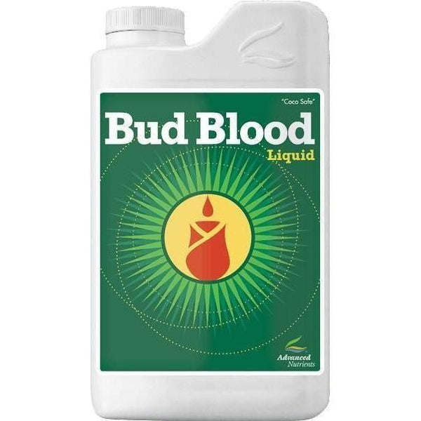 Advanced Nutrients Bud Blood 1L | Liquid