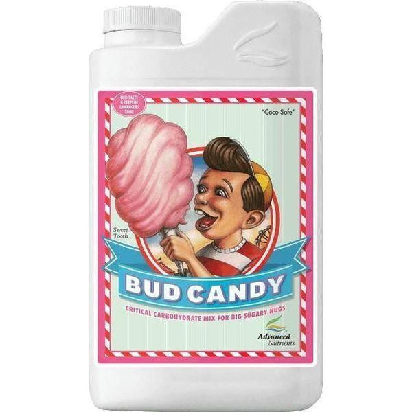 Advanced Nutrients Bud Candy, 1L Shop at GARDEN SUPPLY GUYS