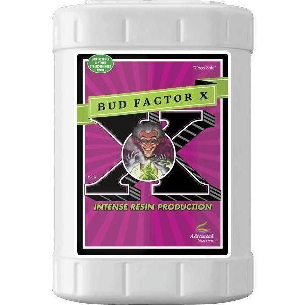 Advanced Nutrients Bud Factor X, 23L