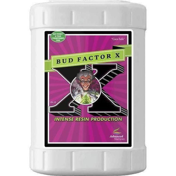 Advanced Nutrients Bud Factor X 23L | Liquid