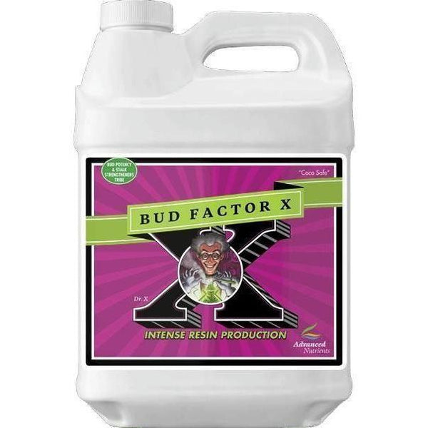 Advanced Nutrients Bud Factor X 250Ml | Liquid