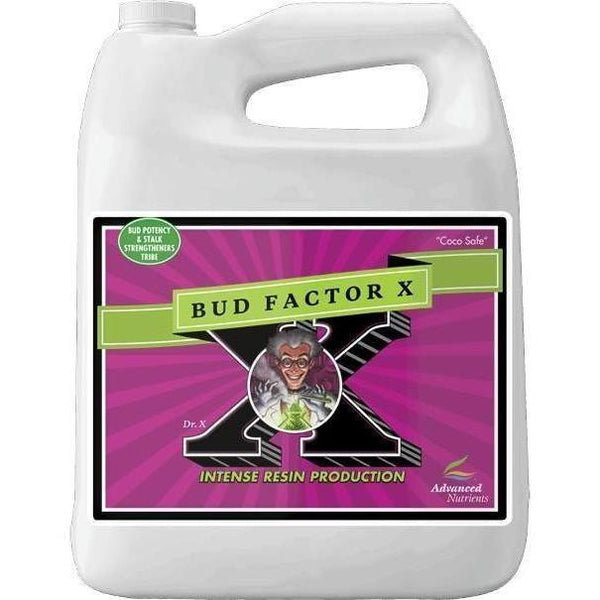 Advanced Nutrients Bud Factor X, 4L