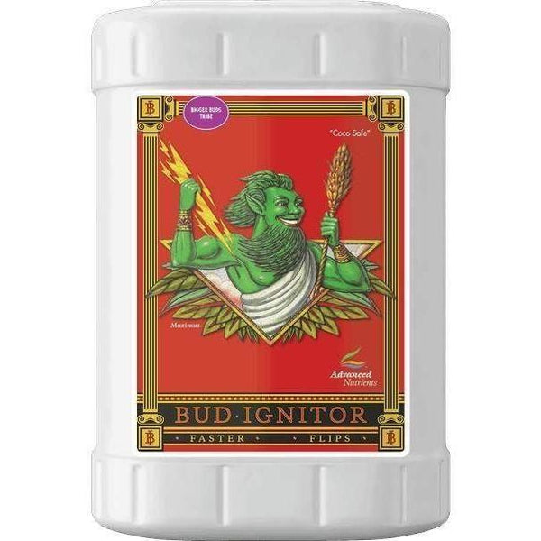 Advanced Nutrients Bud Ignitor®, 23L Shop at GARDEN SUPPLY GUYS
