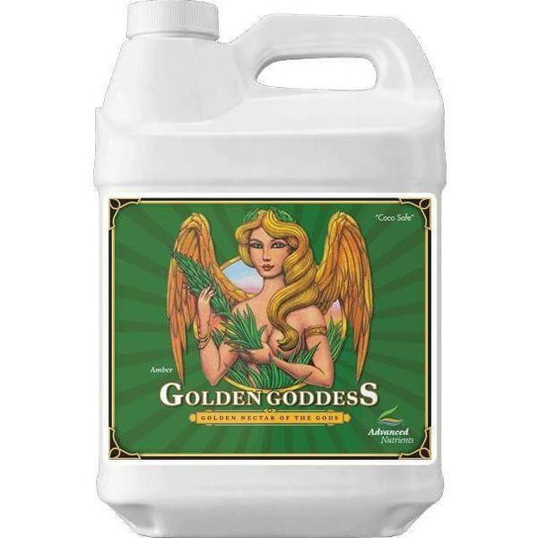 Advanced Nutrients Golden Goddess 10L | Liquid