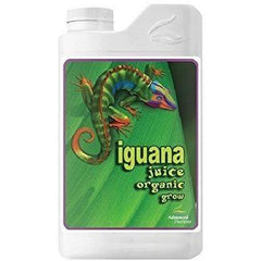 Advanced Nutrients Iguana Juice Organic Grow, 1L