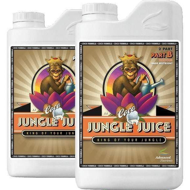 Advanced Nutrients Jungle Juice 2-Part Coco Bloom A/B, 1L