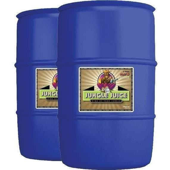 Advanced Nutrients Jungle Juice 2-Part Coco Grow A/B, 208L