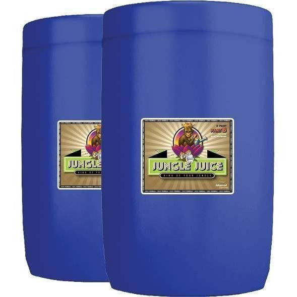 Advanced Nutrients Jungle Juice 2-Part Coco Grow A/B, 57L
