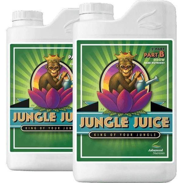 Advanced Nutrients Jungle Juice 2-Part Grow A/b 1L | Liquid