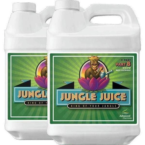 Advanced Nutrients Jungle Juice 2-Part Grow A/B, 500mL