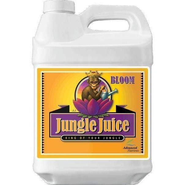 Advanced Nutrients Jungle Juice Bloom, 10L