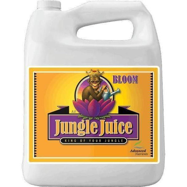 Advanced Nutrients Jungle Juice Bloom, 4L