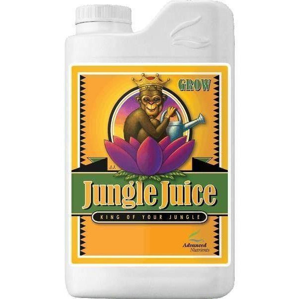 Advanced Nutrients Jungle Juice Grow, 1L