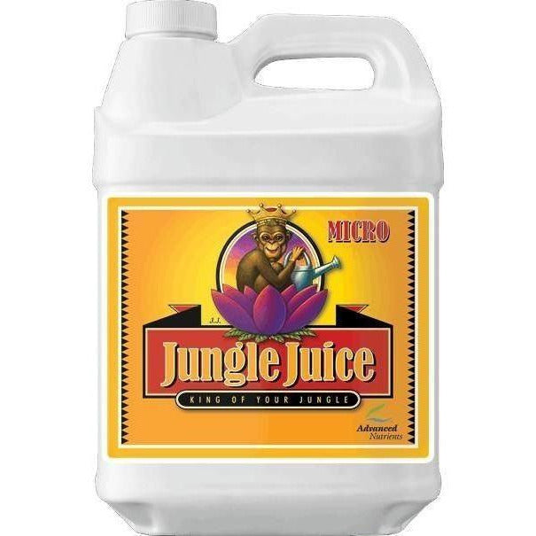Advanced Nutrients Jungle Juice Micro, 10L