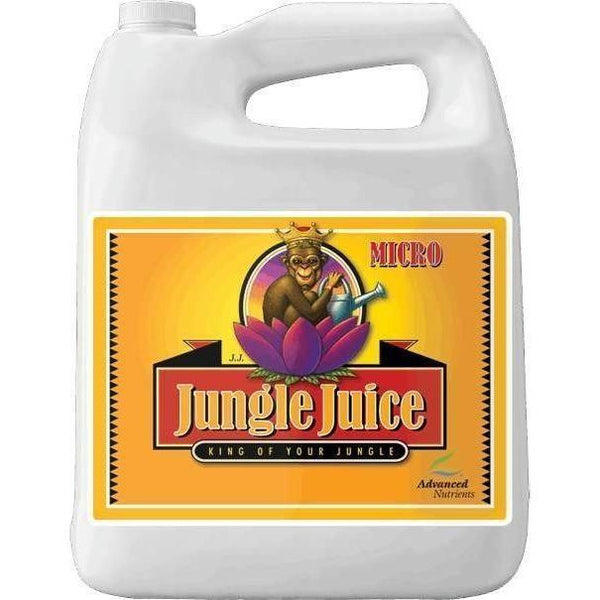 Advanced Nutrients Jungle Juice Micro 4L | Liquid