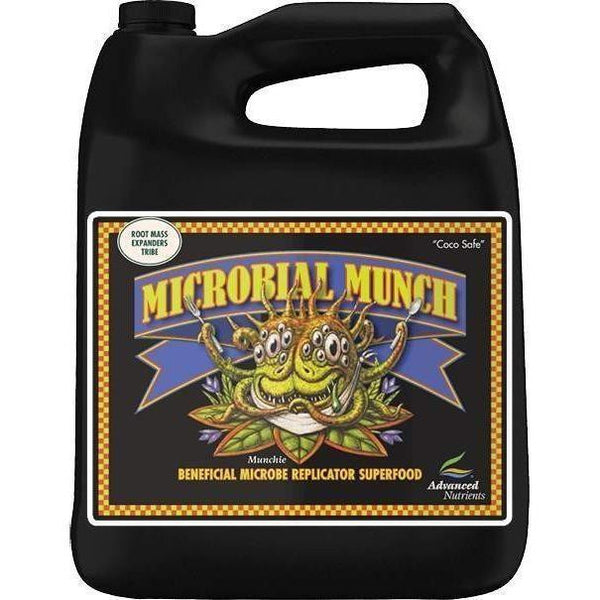 Advanced Nutrients Microbial Munch®, 4L