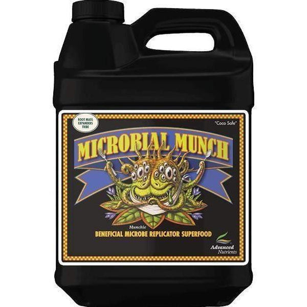 Advanced Nutrients Microbial Munch® 500Ml | Beneficial Microbes