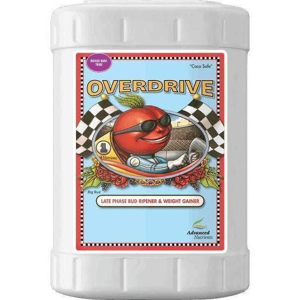 Advanced Nutrients Overdrive®, 23L
