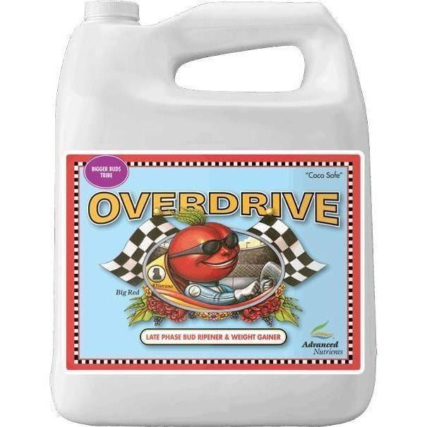 Advanced Nutrients Overdrive®, 4L