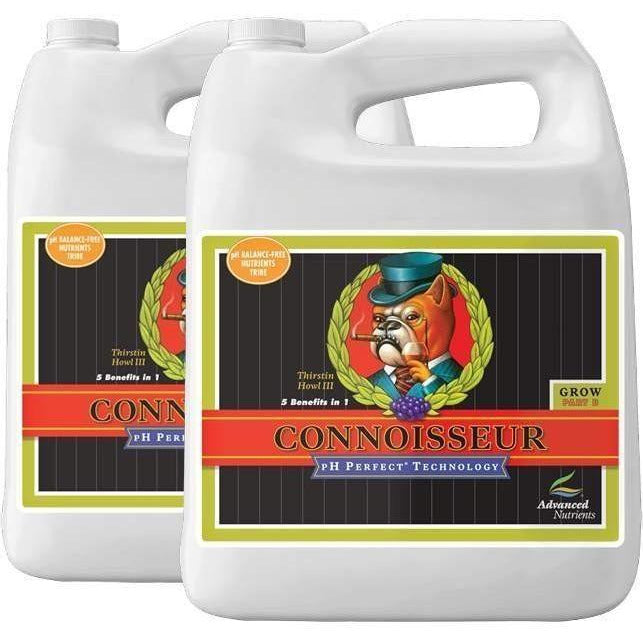 Advanced Nutrients pH Perfect® Connoisseur Grow A/B, 4L