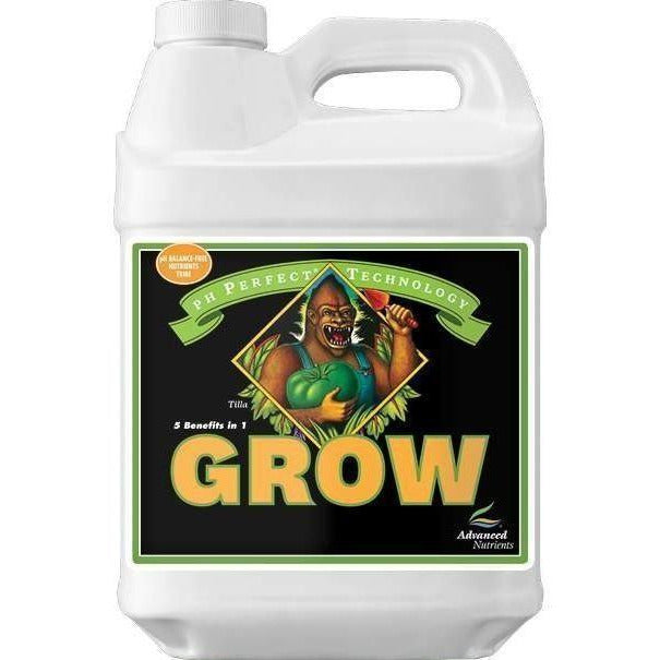 Advanced Nutrients pH Perfect® Grow, 10L