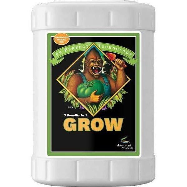 Advanced Nutrients pH Perfect® Grow, 23L