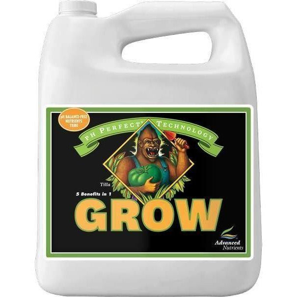 Advanced Nutrients pH Perfect® Grow, 4L