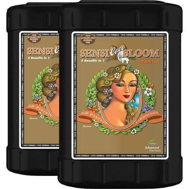 Advanced Nutrients pH Perfect® Sensi Coco Bloom A/B, 23L