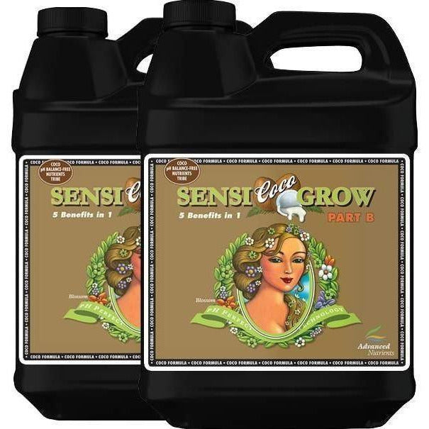 Advanced Nutrients pH Perfect® Sensi Coco Grow A/B, 10L