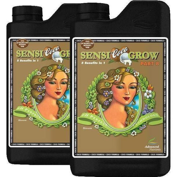 Advanced Nutrients pH Perfect® Sensi Coco Grow A/B, 1L