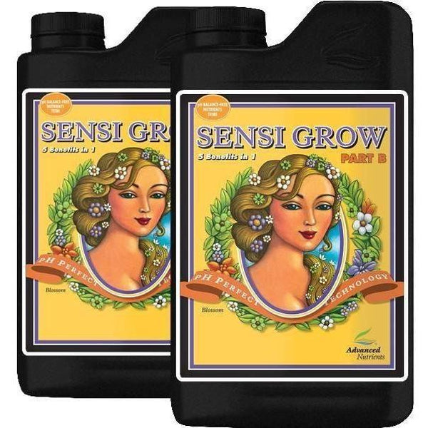 Advanced Nutrients pH Perfect® Sensi Grow A/B, 1L