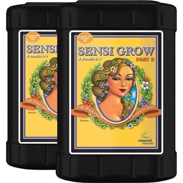 Advanced Nutrients pH Perfect® Sensi Grow A/B, 23L
