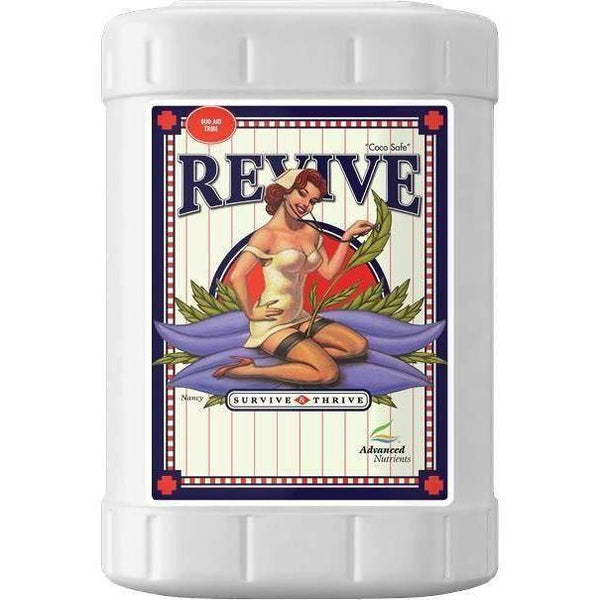 Advanced Nutrients Revive, 23L Shop at GARDEN SUPPLY GUYS