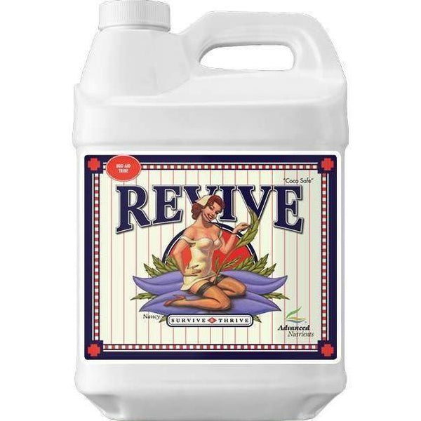 Advanced Nutrients Revive, 500mL Shop at GARDEN SUPPLY GUYS