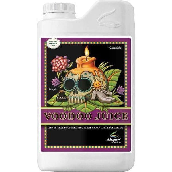 Advanced Nutrients Voodoo Juice, 1L Shop at GARDEN SUPPLY GUYS