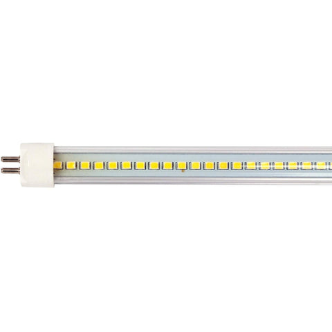 AgroLED iSunlight® 21 Watt T5 Vegetative LED Lamp, 2'