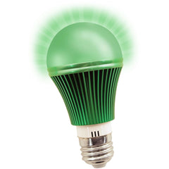 AgroLED® Green LED Night Light, 6W