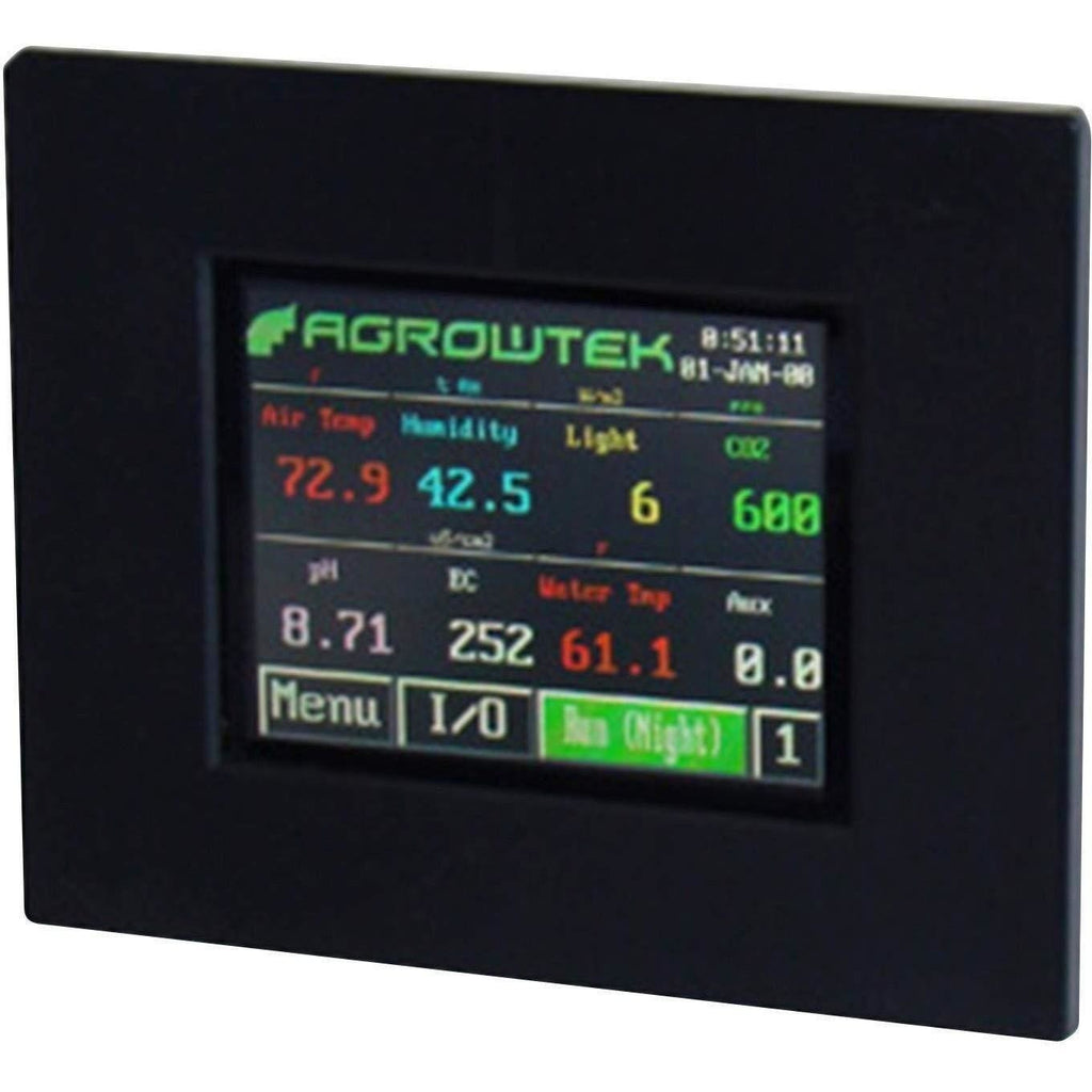 Agrowtek AgrowTouch Color Touch Screen for GC-ProXL